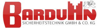 Barduhn Sicherheitstechnik GmbH Minden aus Minden (NRW)